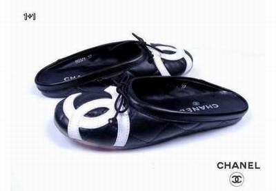 ... Chaussures chanel dollar,Chaussures chanel fabrics,Chaussures chanel  rose et noir femme ... baacaf92c88