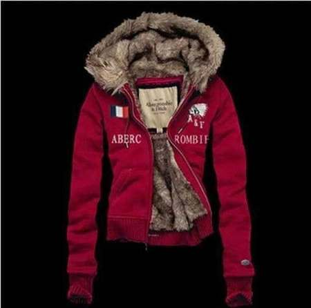 taille abercrombie femme