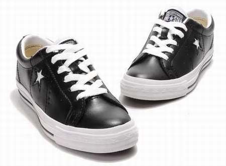 Converse Swag Femme