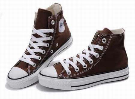 soldes converse homme cuir