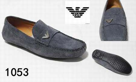 Armani Soldes Chaussures