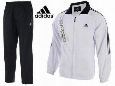 taille jogging adidas et nike