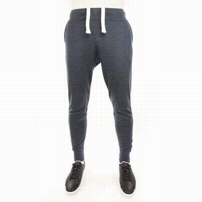 jogging sarouel sixth june gris clair,jogging sarouel custom,jogging  sarouel garcon