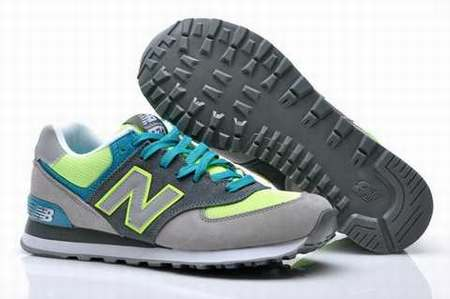 basket new balance femme destockage