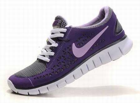 basket nike free run 2 pas cher