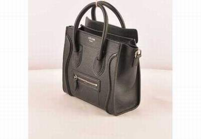 E Shop sacs Sac Celine Nouvelle Collection Bay Ontario sac Black Prix xqUpn4