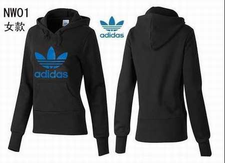 pull adidas homme avec poche torse