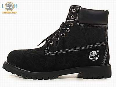 promo timberland homme