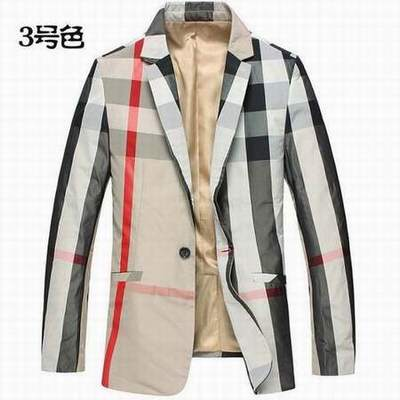 trench coat burberry homme discount.